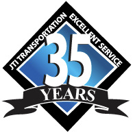 JTI 35 YEARS OF EXCELLENT SERVICE